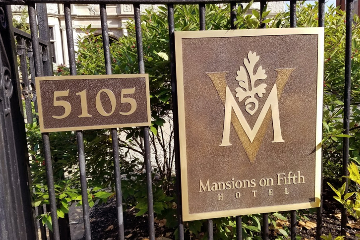 Mansions Hotel News